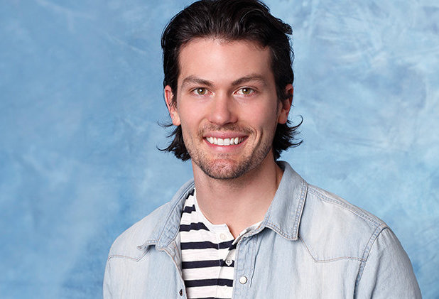 The Bachelorette Season 9: Brooks
