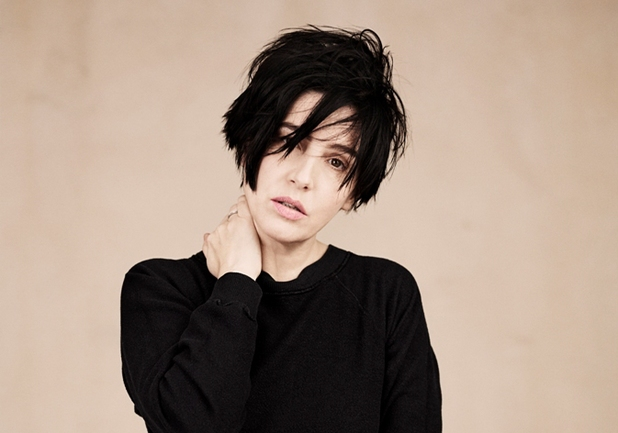 Sharleen Spiteri from Texas (band) press shot.