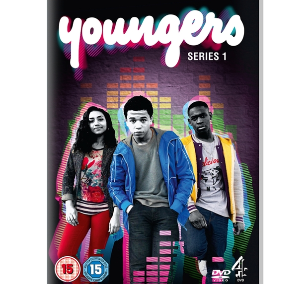 Youngers DVD