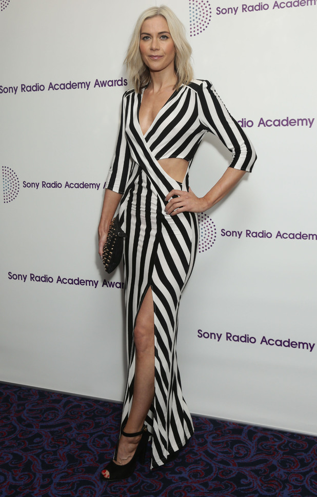 Sony Radio Academy Awards 2013