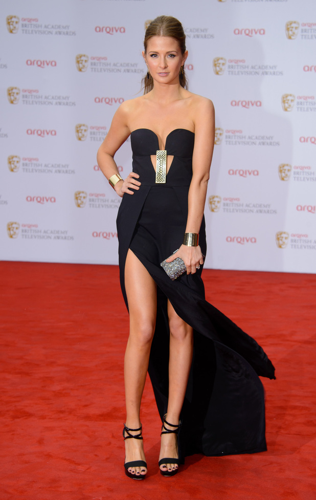 BAFTA (TV) 2013: Best & Worst dressed