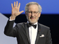 Steven Spielberg: 'Is TV watching you?'