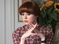 Karen Gillan in 'Happy Ending' trailer