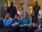 'Intelligence', 'Hostages': CBS trailers