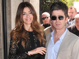 Noel Gallagher, Sara MacDonald, Ivor Novellos 2013, Grosvenor House Hotel