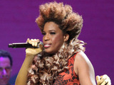 Macy Gray performs at The Apollo Theater