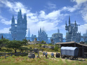 The A Realm Reborn beta launches in February, Square Enix reveals.