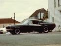 1968 Ford Mustang GT from Bullitt