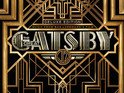 &#39;The Great Gatsby&#39; soundtrack artwork