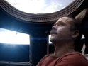Astronaut Chris Hadfield creates music video of David Bowie song in space.