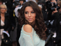 Eva Longoria arrives for the screening of Jimmy P. Psychotherapy of a Plains Indian at the 66th international film festival, in Cannes,