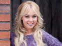 We catch up with Jorgie Porter to hear about Theresa's final week on screen.