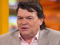 Jamie Foreman reflects on his EastEnders stint ahead of the Soap Awards.