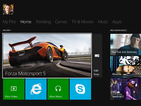 Microsoft plans to roll out the TV integration feature globally &quot;over time&quot;.