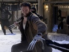 Hugh Jackman's Marvel blockbuster premieres its latest teaser clip.