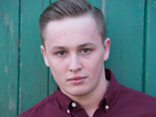 Hollyoaks actor Alfie Browne-Sykes chats to Digital Spy.