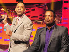 Will Smith has 'Fresh Prince' reunion on 'The Graham Norton Show'