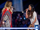 'The Voice' UK Abi Sampa: 'Battle round was tough'