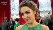 Speaking to Digital Spy at the 2013 British Soap Awards, Passey hinted at Sienna's motivations, why the Osbornes have caught her eye and where things might be heading next.