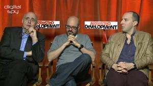 'Arrested Development' stars: 'I'd do this for next 20 years'