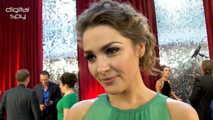 'Hollyoaks' Anna Passey: 'Sienna is very misunderstood'