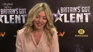 Britain's Got Talent Aliki on her audition and overcoming adversity