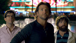 'The Hangover Part III' trailer
