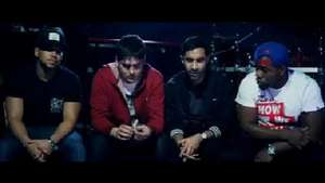 Rudimental talk through their incredible music videos to Digital Spy