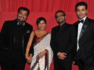 'Bombay Talkies' Cannes gala screening