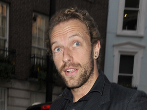 Chris Martin, Mark's Club in Mayfair, Goop website