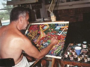 The Life and Times of Jack Kirby