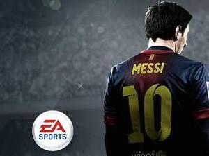 FIFA Xbox announcement teaser