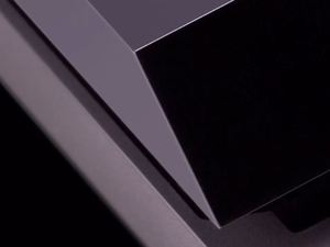 PlayStation 4 hardware reveal teaser video still