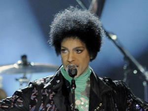 Billboard Music Awards 2013: Prince