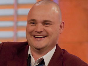 Al Murray as The Pub Landlord