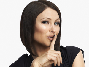 'Big Brother: Secrets & lies': Emma Willis