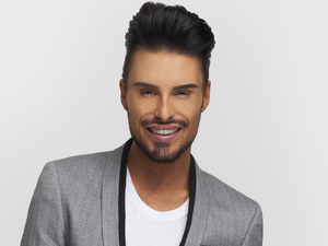 'Big Brother: Secrets & lies': Rylan Clark