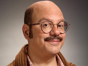 David Cross as Tobias Fnke in &#39;Arrested Development&#39;