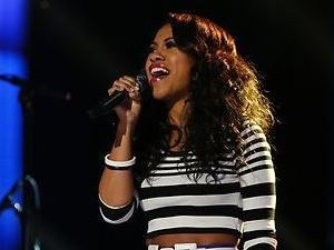 'The Voice' Top 10 performances: Sasha Allen
