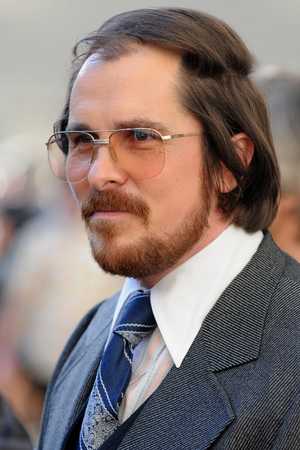 Christian Bale, American Hustle, new look, comb over