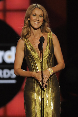 Billboard Music Awards 2013: Celine Dion
