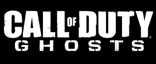 'Call of Duty: Ghosts' logo