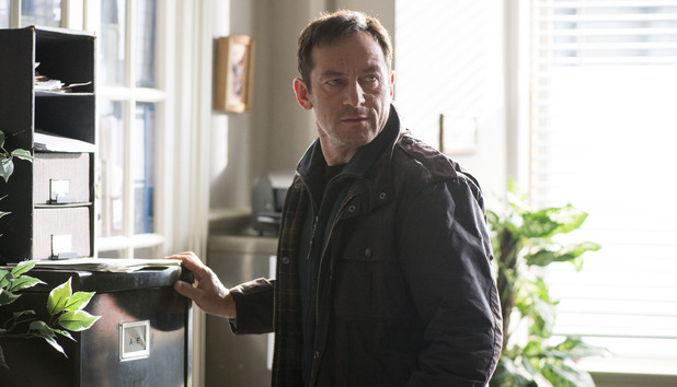 Jason Isaacs as Jackson Brodie in 'Case Histories'