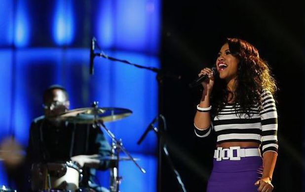 'The Voice' Top 10 performances: Sasha Allen