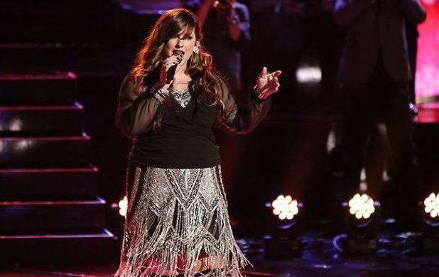 'The Voice' Top 10 performances: Sarah Simmons