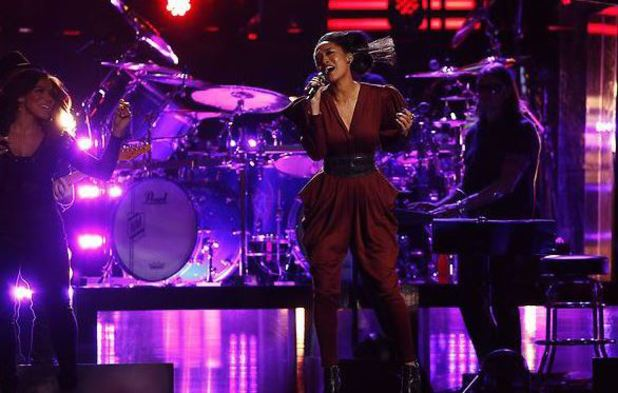 'The Voice' Top 10 performances: Judith Hill