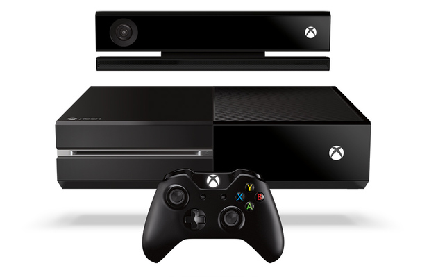 Xbox One - in pictures