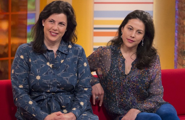 Kirstie and Sofie Allsopp