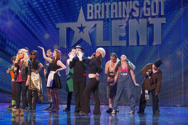 Britain's Got Talent: Chasing The Dream