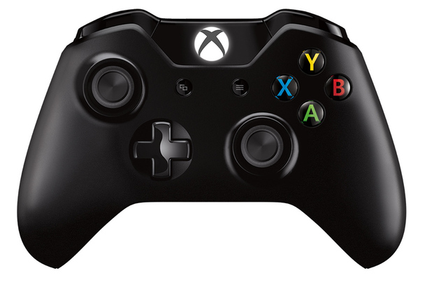 First images of the Xbox One